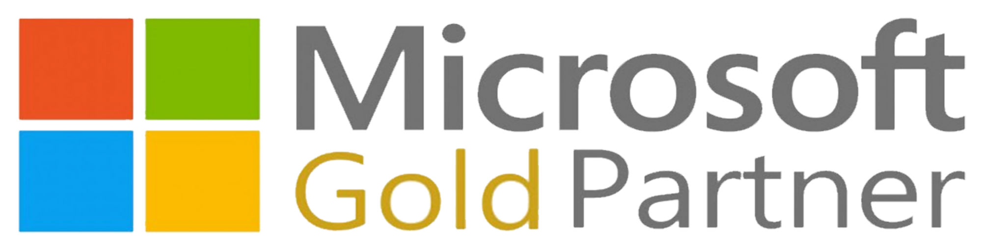 Microsoft-Gold-Partner