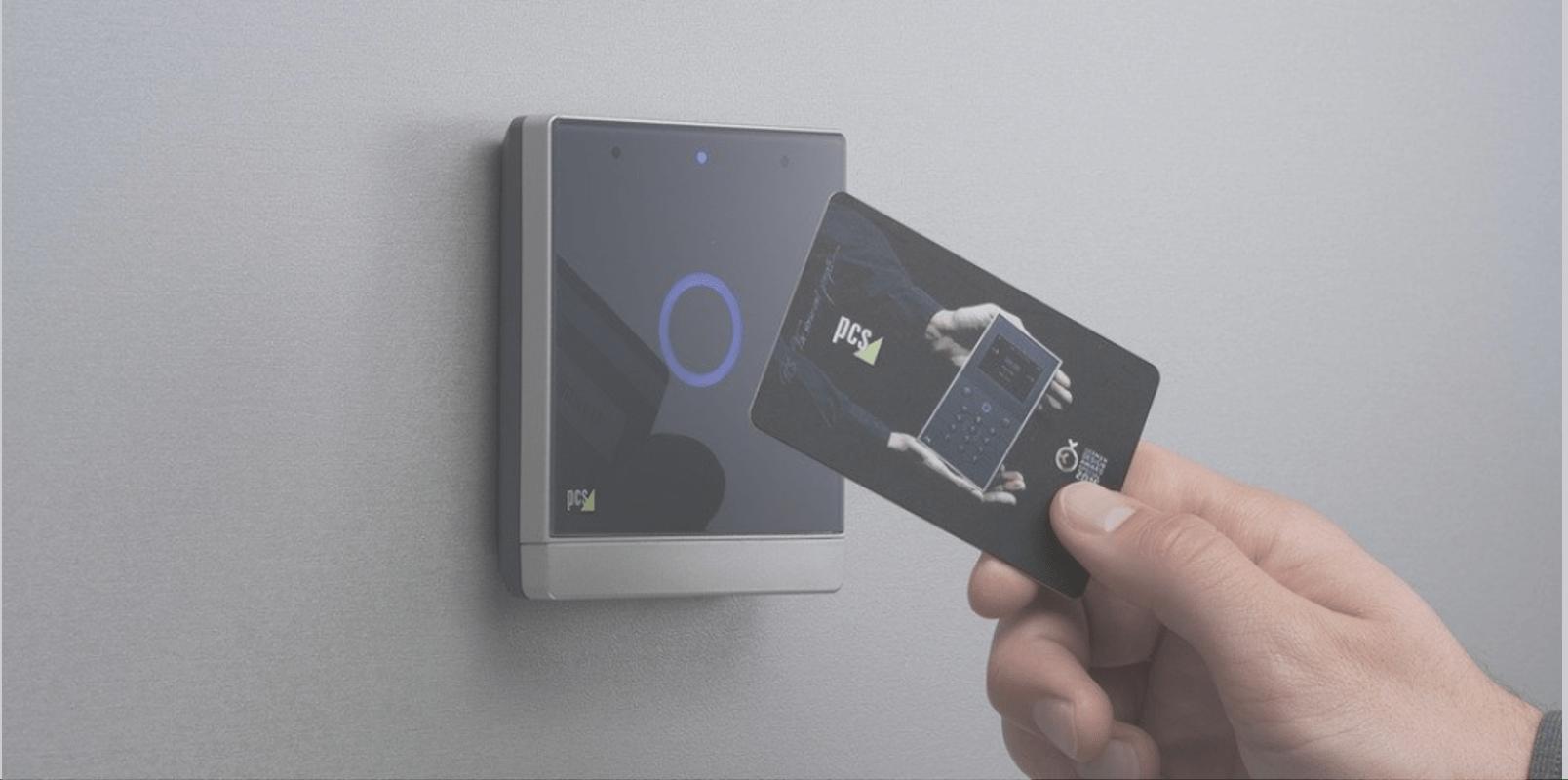 RFID attendace system